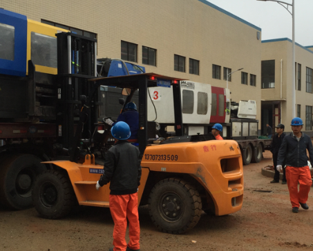 长沙设备搬迁机构的主要优势都有哪些