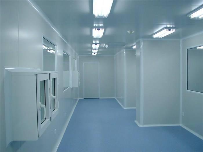 进行工业洁净室工程的注意事项有哪些