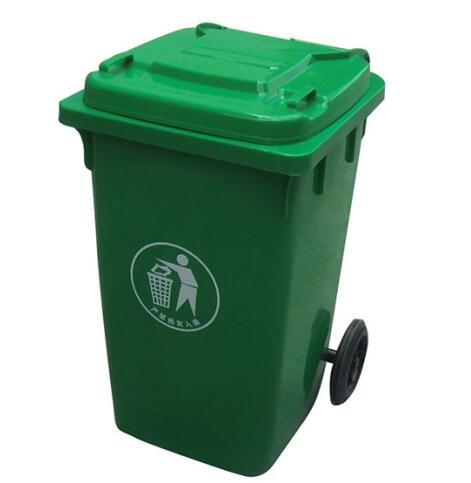 垃圾桶厂家讲解:为什么要进行垃圾分类
