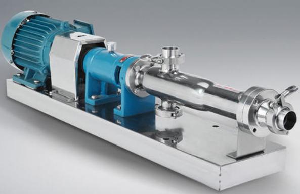 單螺桿泵的橡膠組件有哪些優勢