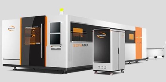 选择金属激光切割机厂家要考虑什么