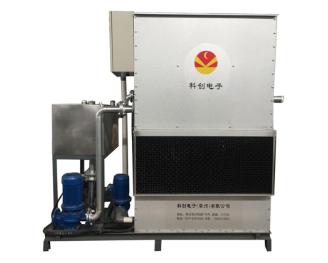 应用水冷设备时需满足哪些基本要求