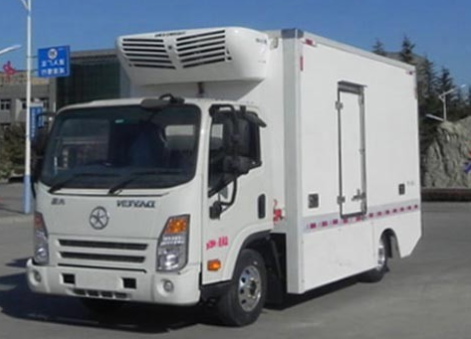 国六冷藏车的优势存在于哪些方面