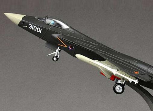 仿真飞机模型具体有哪几种种类