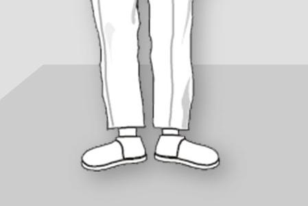 选择无菌鞋要重点关注哪几点