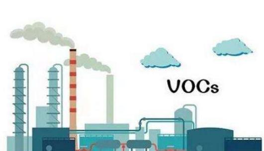 VOCS在线监测仪具有哪些优点
