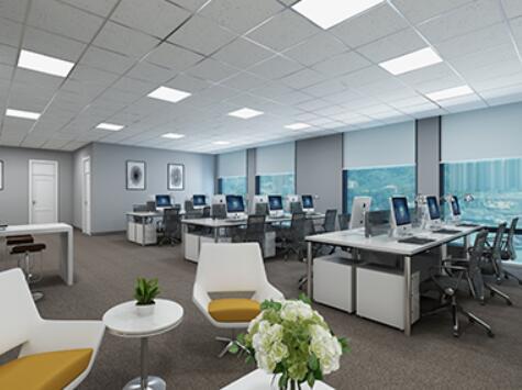 进行深圳办公室装修的作用有哪些