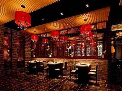 深圳餐饮装修有哪些需要注意的事情