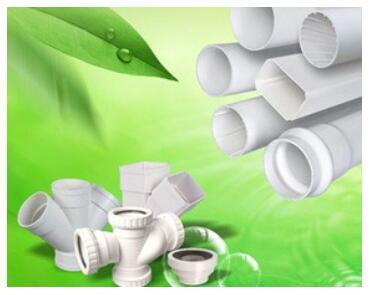联塑PVC排水管有哪些主要特点