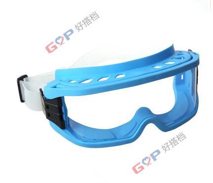 耐高温眼罩更适宜与哪些产品配套使用?
