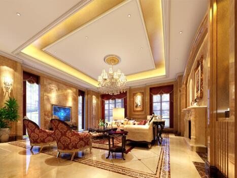 选择广州样板房设计公司时需要查看哪些方面