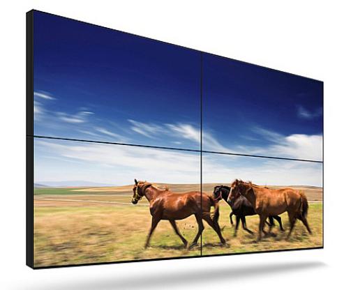 超窄边液晶拼接屏具体有哪些优点