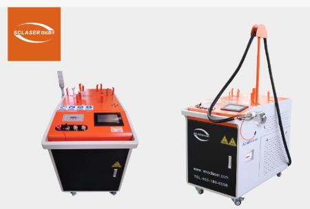 光纤激光焊接机相比其它焊接技术有哪些特点
