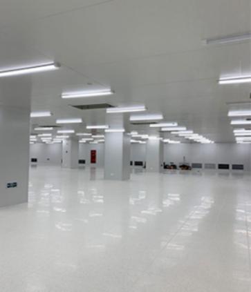 上海厂房净化工程实施的重要性体现在哪些方面