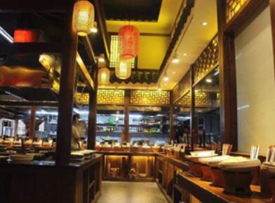 如何选择深圳餐饮装修公司