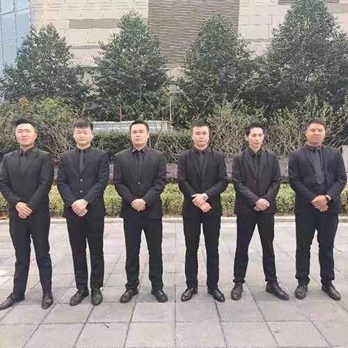 怎样成为一个让用户满意的上海临时保安服务人员?