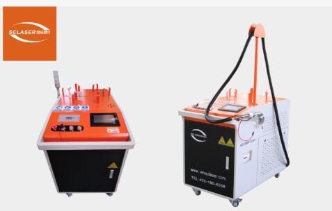 不锈钢光纤激光焊接机的优势有哪些