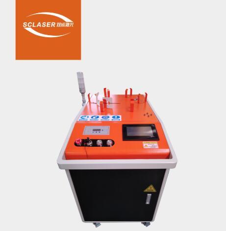 怎样保养光纤激光焊接机?