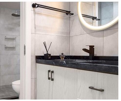 哪些材质的浴室五金挂件价格低却市场占有率较高?