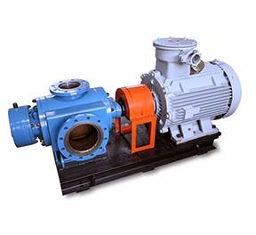 螺杆泵的使用具有哪些优点