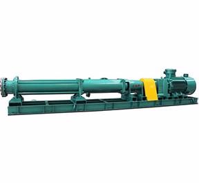 在雙螺桿泵的使用過程中需要注意哪些事項