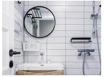 浴室五金挂件应该如何保养