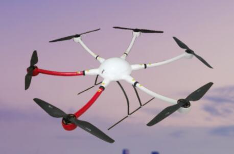 无人机管制系统具备哪些优势