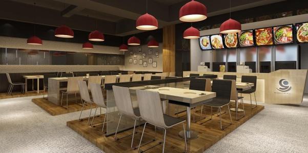 如何选择北京餐饮设计公司的设计方案