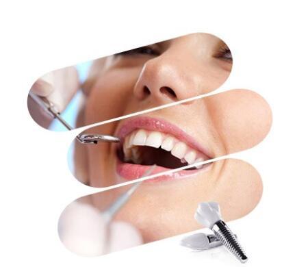 深圳牙科医院修复牙齿的方式有哪几种