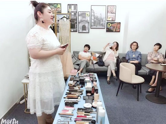 在选择上海美容师培训机构的时候都需要注意些什么?