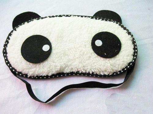 耐高温眼罩在出厂前需要接受哪些测试