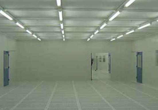 为什么上海无尘室工程受追捧
