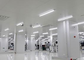 哪些因素会影响上海厂房净化工程的质量