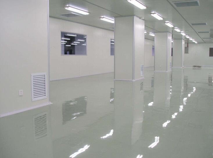 选择上海厂房净化工程的注意事项有哪些