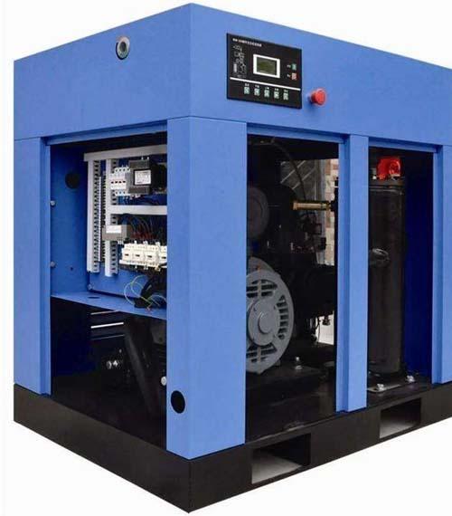 武汉螺杆空压机实现节能化的好处有哪些?