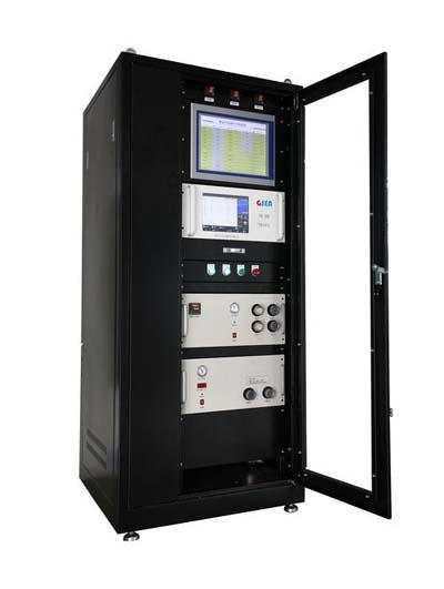 哪些措施有利于提升VOCS在线监测系统的测试精度