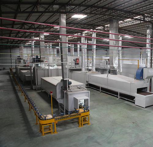 铁氟龙喷涂厂产品需要达到哪些标准?