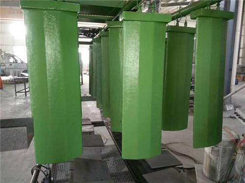 挑选铁氟龙喷涂厂需要看哪些方面?