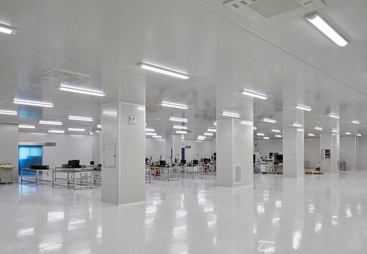 什么样的客户可以选择上海厂房净化工程