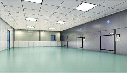 选择上海厂房净化工程可以从哪些方面入手