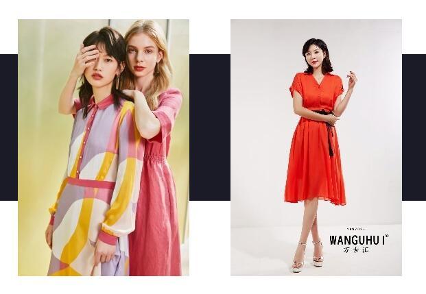 轻奢女装批发机构讲解服装常见的面料分为哪几种