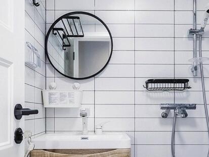 浴室五金挂件包含哪些产品