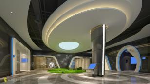 消费者更加注重高科技企业展厅设计的哪些方面呢?