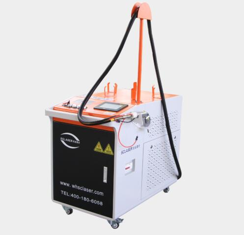 运用光纤激光焊接机应该留意哪些情况