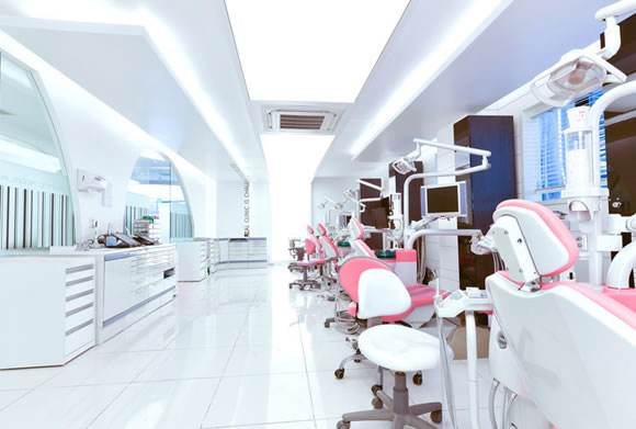 选择深圳牙科医院的好处有哪些