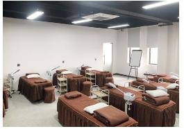 上海美容师培训值得信赖的原因