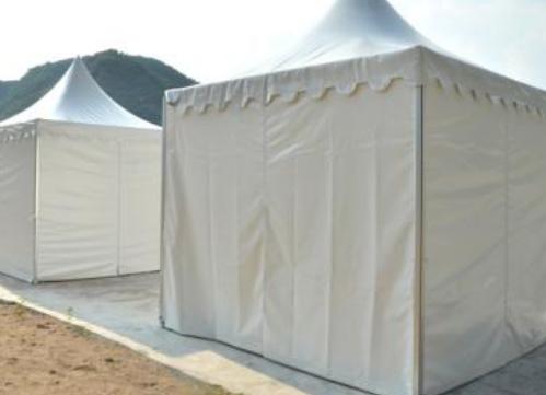 篷房受欢迎的原因有哪些?
