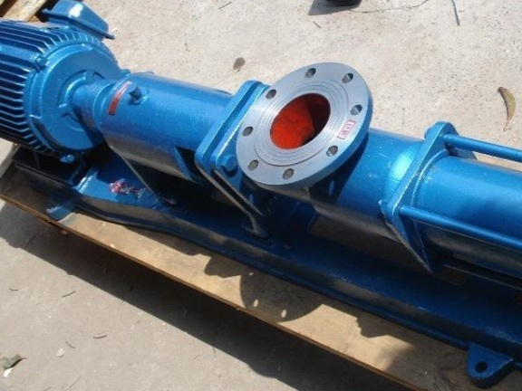 為什么要選擇螺桿泵生產廠家