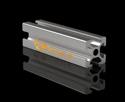 铝型材生产厂家的产品日常维护要点