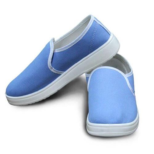 使用防静电洁净鞋的好处有哪些?